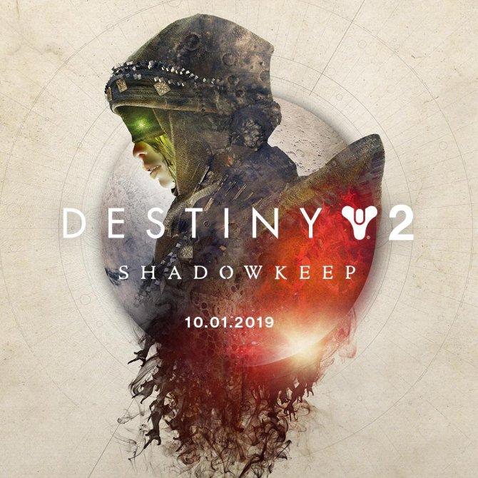 Дату релиза Shadowkeep для Destiny 2 перенесли