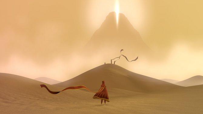 Journey картинка