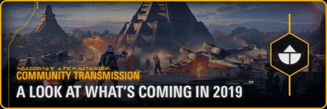 Star Wars: Battlefront 2 получит кооперативный режим