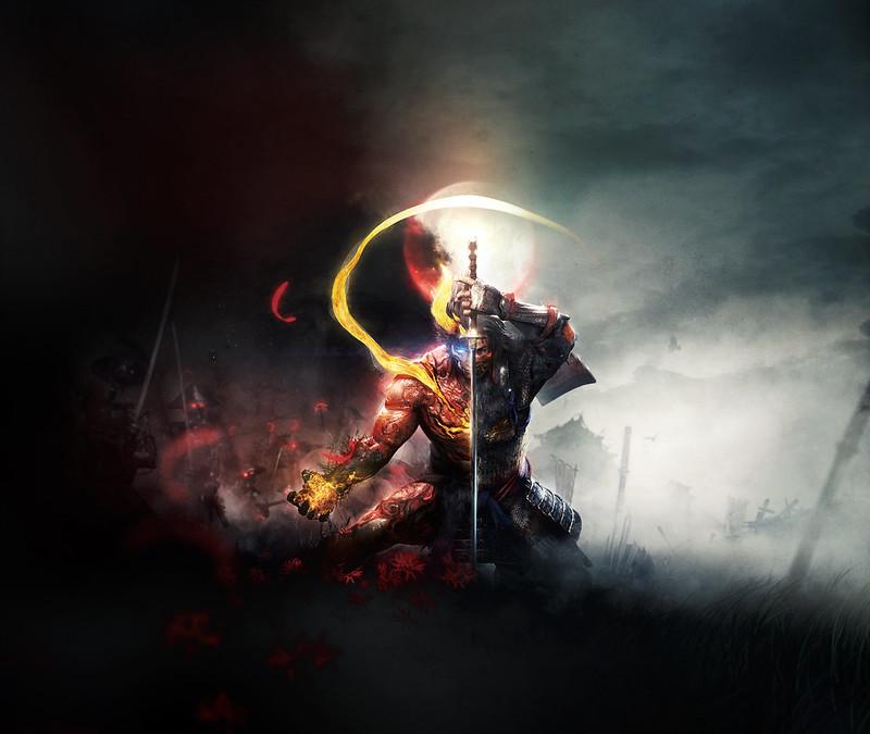 Немного информации о главном герое Nioh 2
