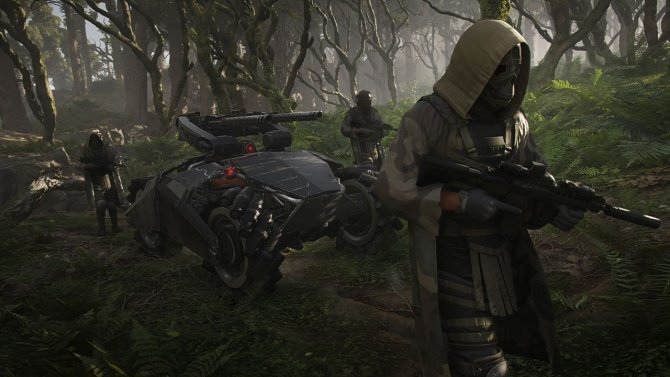 Ghost Recon Breakpoint картинка