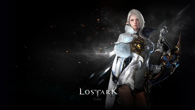 Lost Ark картинка