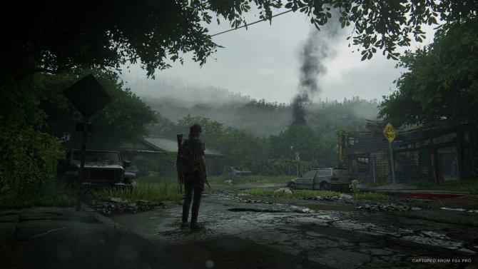 Новые подробности о The Last of Us: Part II