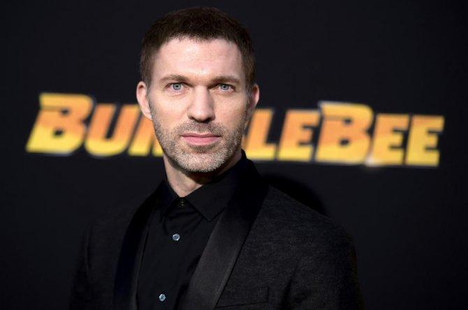 Новый режиссер для фильма Uncharted найден.