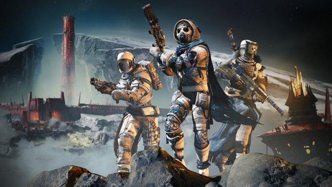 Destiny 2 Shadowkeep картинка