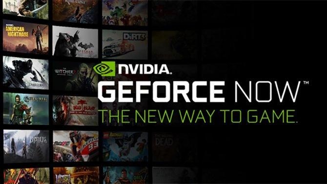 Стриминговый сервис GeForce Now открылся в России