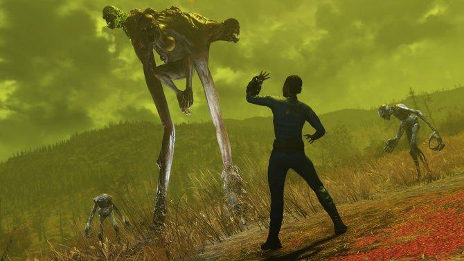 Fallout 76 картинка