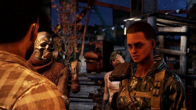 Fallout 76 картинка 2