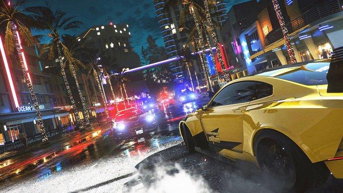 Need for Speed: Heat картинка
