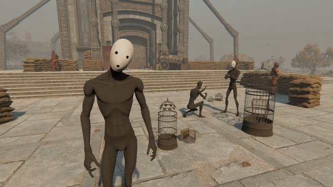 Pathologic 2 Marble Nest картинка