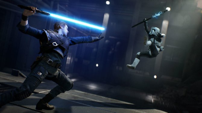 Star Wars Jedi: Fallen Order картинка