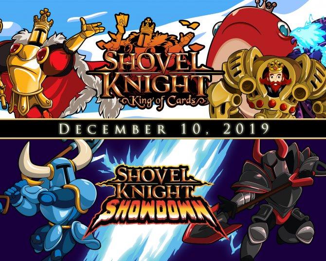 Shovel Knight Final DLC картинка