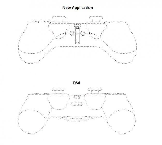 В сети появились схемы обновленного DualShock 5