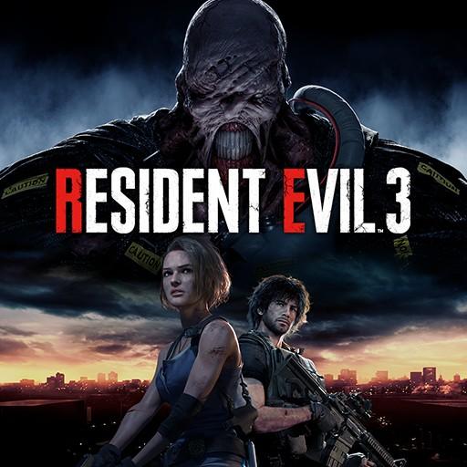 Resident Evil 3 Remake картинка