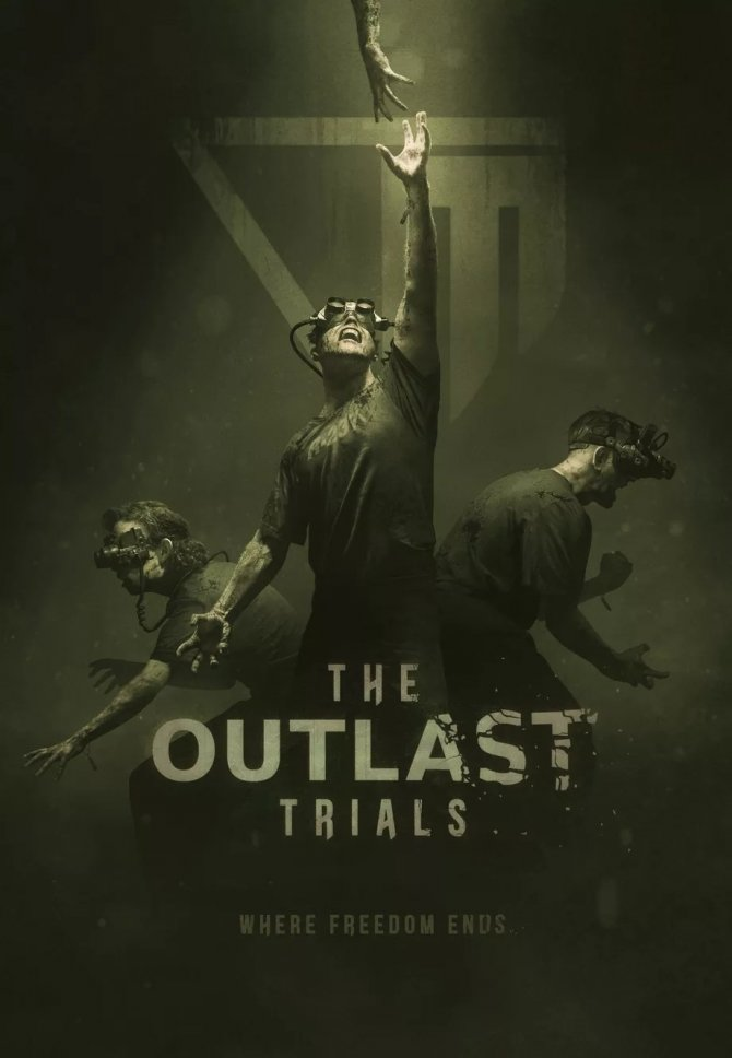 The Outlast Trials картинка