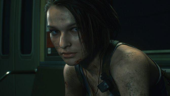 Минимальные системные требования Resident Evil 3