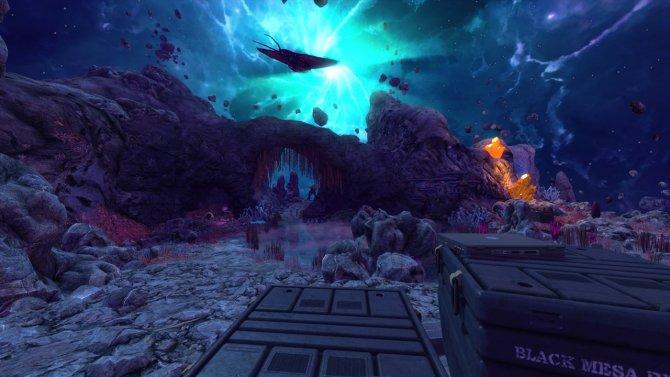 Black Mesa Zen картинка