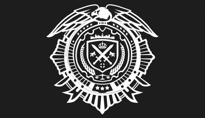 Batman: Arkham новое лого