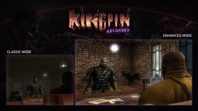Kingpin: Reloaded картинка