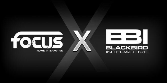 Focus Home объявила о сотрудничестве с Blackbird Interactive