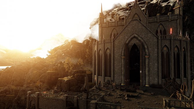 Warhammer: Vermintide 2 картинка
