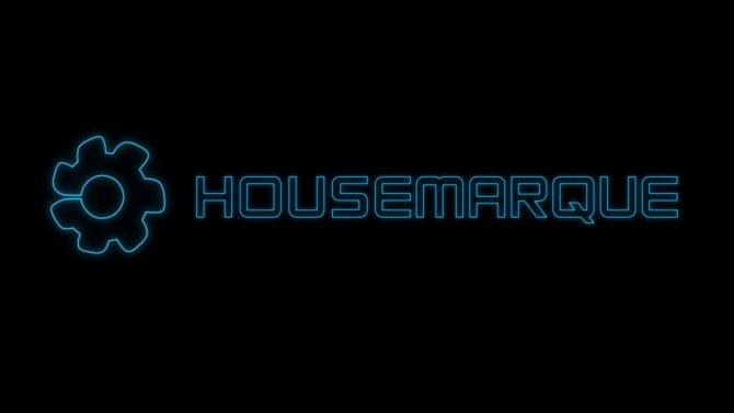 Housemarque тизерит следующий проект