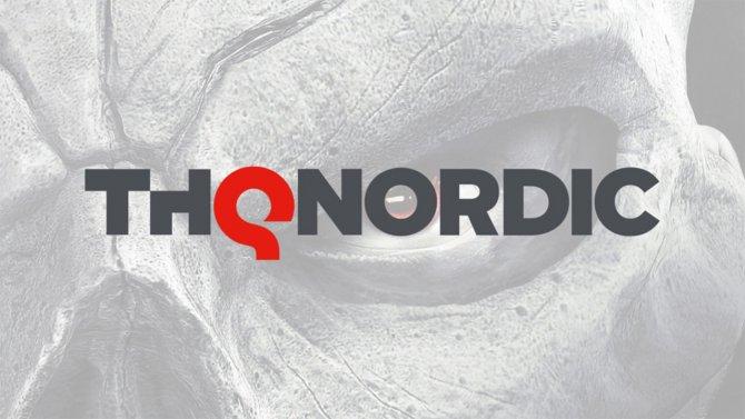 THQ Nordic картинка