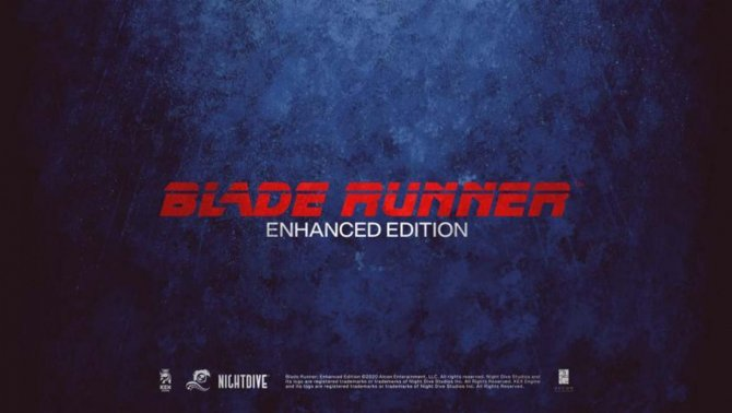 Blade Runner: Enhanced Edition картинка