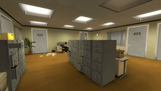 The Stanley Parable картинка