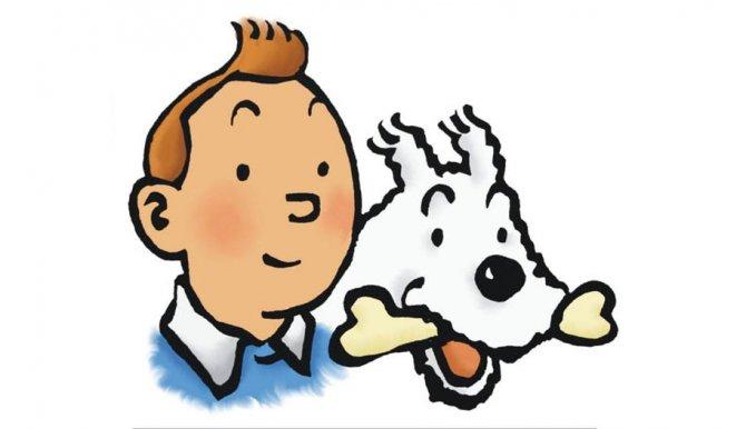 В разработке новая часть Tintin
