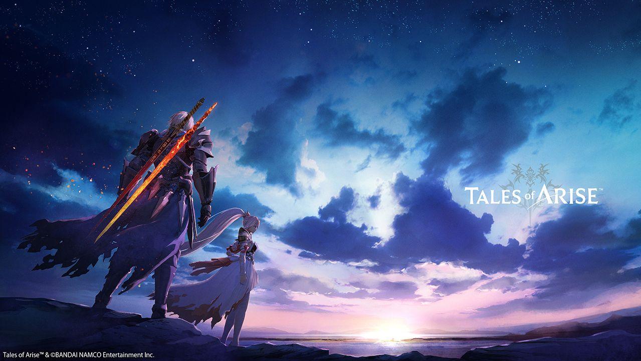 Релиз Tales of Arise перенесли