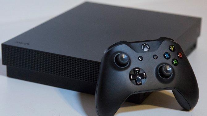 Microsoft прекращает производство Xbox One X и Xbox One S ALL-DIGITAL EDITION