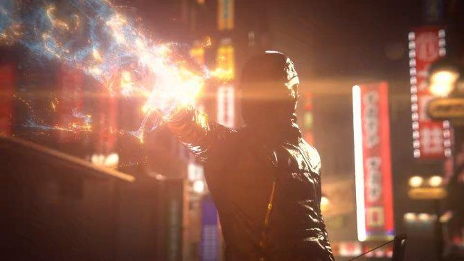 Новые подробности Ghostwire: Tokyo из интервью для IGN