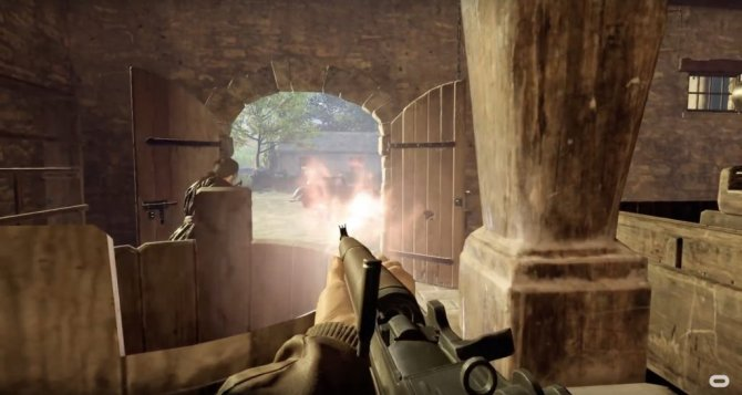 Дата релиза Medal of Honor: Above and Beyond