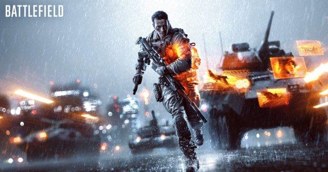 Следующая Battlefield выйдет в 2021 году