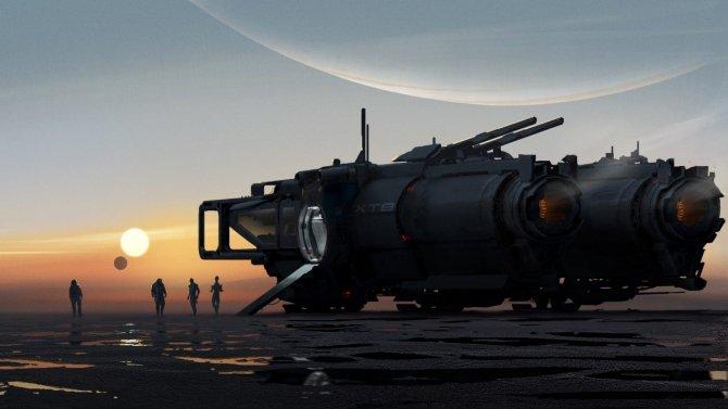Анонс Mass Effect: Legendary Edition и новая часть в разработке