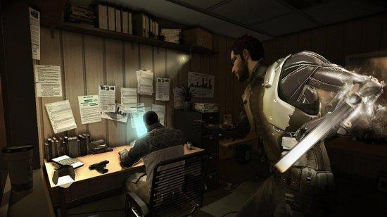 Deus Ex: Human Revolution - превью игры