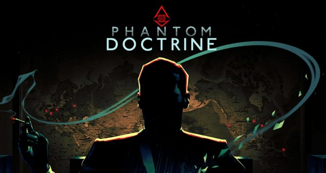 Превью Phantom Doctrine