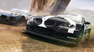 Скриншот к игре Colin McRae: DiRT 2