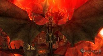Divinity 2! Станьте драконом! Раздраконивайте и задраконивайте ваших врагов!