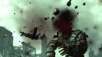 Скриншот к игре Fallout 3