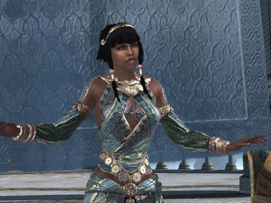 Кряк на Prince Of Persia Забытые Пески - картинка 4