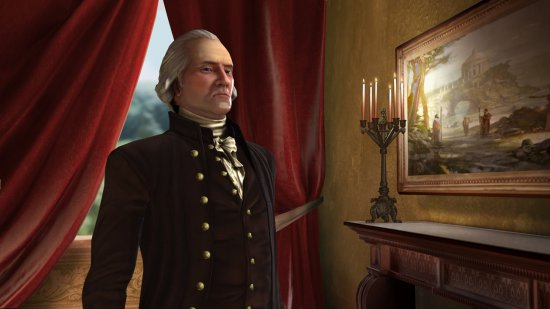 Sid Meier's Civilization V - обзор игры