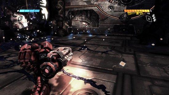 Transformers: War for Cybertron - обзор игры