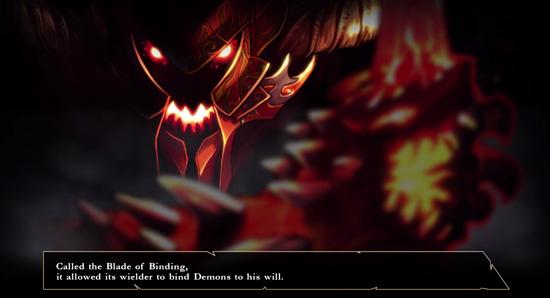 Главный Демон получил свой шлем посылкой из WoW.