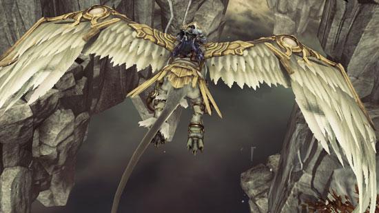 Это самолет? Это птица? Это СуперСмерть!