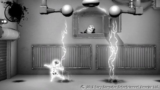 Мама ведь предупреждала, что шутки с электричеством плохо заканчиваются.