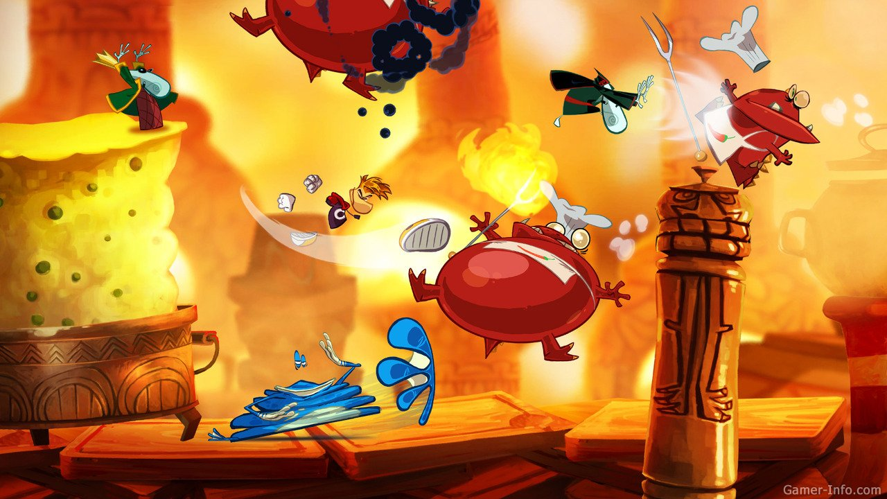 Rayman origins ps vita free download