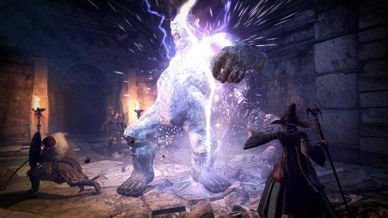 Дополнение рассчитано на игроков не ниже 50 уровня, и даже прокачанным персонажам здесь придется несладко.