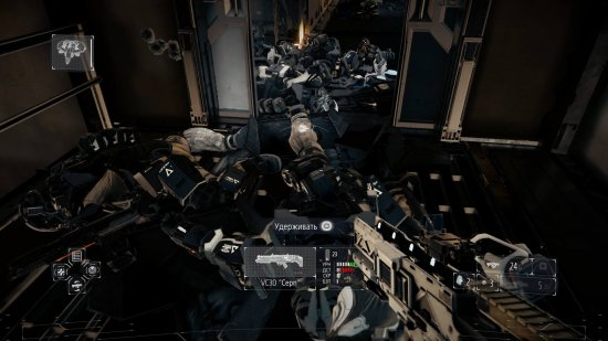 Военный, уровень: Генератор трупов 3000.